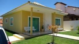 Título do anúncio: Casa com 3 dormitórios à venda, 110 m² por R$ 450.000,00 - Pontinha - Araruama/RJ