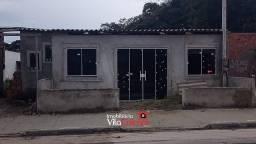 Título do anúncio: Casa com 2 quartos Bairro Vila Garcia em Paranagua