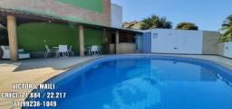 Título do anúncio: Oportunidade - Casa 3/4, varanda, 4 vagas, Condomínio Fechado / Patamares