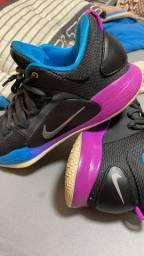 Tênis Nike Hyperdunk low