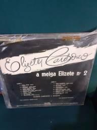 Título do anúncio: 8 Discos de Elizete Cardoso