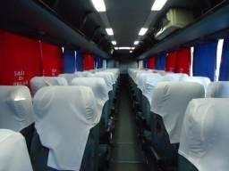 Bancos de ônibus reclináveis GV
