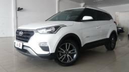 Hyundai Creta 2.0 Pulse 2017/2017 - 2017