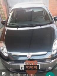 Fiat Punto agio - 2013