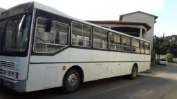 Ônibus Ciferal MB1618 - 1992