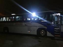Vendo ônibus home - 1987