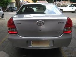 Etios Sedan 1.5 - 2016