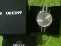 Relógio Orient Original! Com garantia! Unissex! Lindo!