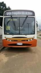 Ônibus 2002 serie 10 motor mwm - 2002
