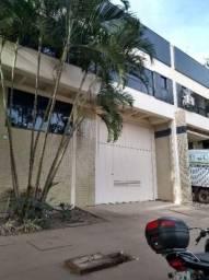 Galpão/depósito/armazém para alugar em Humaitá, Porto alegre cod:CT1827
