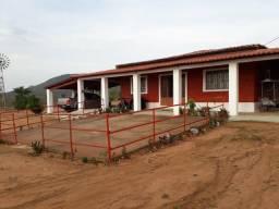 Troco fazenda na Bahia por imóvel Maceió