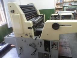 Máquina Off Set R$ 15.000,00