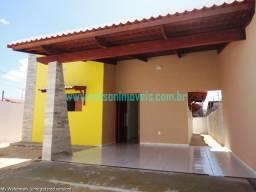 Casa Premium No Parque Verde Em Parnamirim/RN (78 M²) - Pronta Para Morar!!