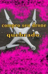 Drone todos modelos