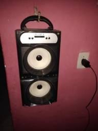 Mini speaker. leia abaixo