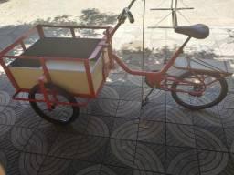 Triciclo TOP