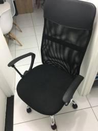 Cadeira escritório modelo presidente