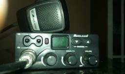 Rádio px Midland cb1