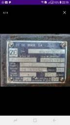 Caixa zf 130 leia anúncio 2500mil