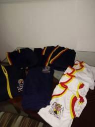 Lote uniforme municipal