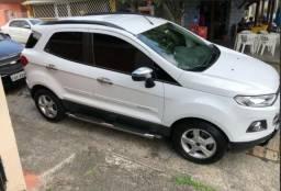 Ford Ecosport 1.6 16v Se Flex 5p - 2013