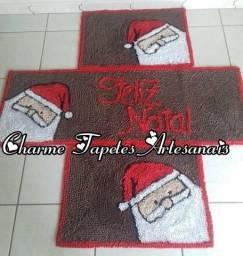 Tapetes De Natal