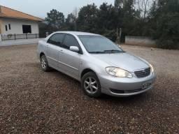 Corolla 2008 automático
