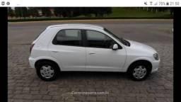 Celta 2014 completo aceito trocas por carro de menor valor - 2014
