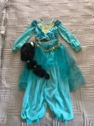 Fantasia Infantil Jasmine