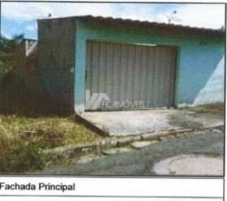 Casa à venda com 2 dormitórios em Jardim primavera, Alfenas cod:342898
