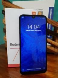 Xiaomi Redmi 7, novo apenas 3 meses de uso