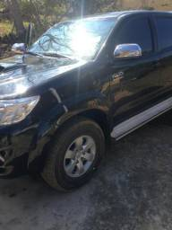 Hilux 2014 completissima - 2014