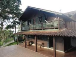Ref. 368 - Casa Cascata Guarani - Teresópolis/RJ