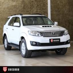 TOYOTA HILUX SW4 2012/2013 3.0 SRV 4X4 16V TURBO INTERCOOLER DIESEL 4P MANUAL - 2013