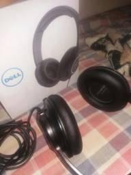 Headphone gamer Dell-steelseries