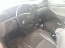 Corola 1.8 aut - 2005