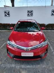 Toyota Corolla XEI 2.0 2019 - 2019