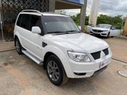 Pajero Tr4 2.0 Flex 4x2 Manual 2015 - 2015