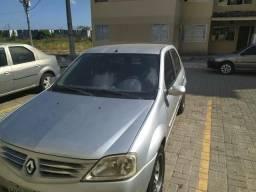 Renault/Logan pri - 2008