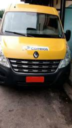 Renault Master 2.3 Grand Furgão L2h2 16v Turbo Intercooler Diesel 2013/2014 - 2014