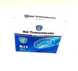 Kit de Transmissão XTZ-125 RT