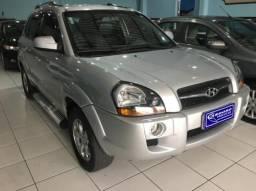 Hyundai Tucson TUCSON GLSB 2.0 16V FLEX AUT. FLEX AUTOMÁTIC - 2015