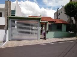 Casa à venda com 3 dormitórios em Cristo rei, Francisco beltrao cod:100