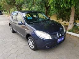 Renault sandeiro exp 1.0 2011 - 2011