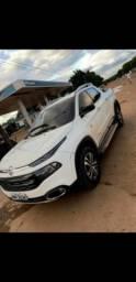 Toro volcano 2017 diesel 4x4 - 2017