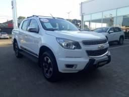 CHEVROLET S10 2.8 HIGH COUNTRY 4X4 CD 16V TURBO DIESEL 4P AUTOMATICO. - 2016