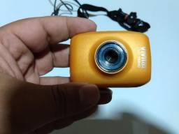 Câmera Esportiva - Vivitar DVR 783HD