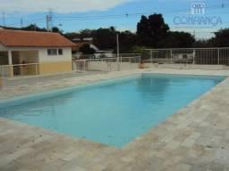 Apartamento com 2 dormitórios para alugar, 1 m² por R$ 650,00/mês - Campo Grande - Rio de