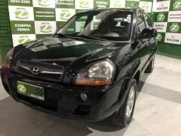 Hyundai Tucson 2.0 Mpfi 2.0 Gls 16V 143CV 2wd Flex Automatico - 2013