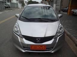 Honda Fit Dx 1.4 Flex Completo - 2014